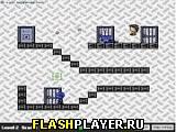 Игра Побег из галактического Куба онлайн