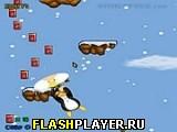 Игра Лунникс – охотник на рыбу онлайн