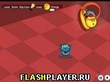 Игра Счастливые космические шары онлайн