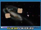 Игра Истребитель астероидов онлайн