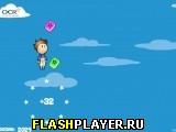 Игра Достучаться до неба! онлайн