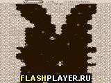 Игра Астероидное поле онлайн