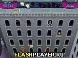 Игра Шум в замке Гастона онлайн