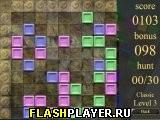 Игра Охота на кубы онлайн