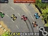 Игра Монстр траки онлайн