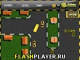Игра Водитель школьного автобуса онлайн