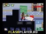Игра Огненный герой онлайн