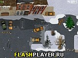 Игра Зимний дрифт онлайн