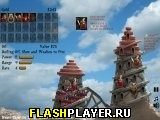 Игра Защити слоистую крепость 2 онлайн