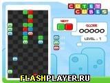 Игра Милые кубы онлайн