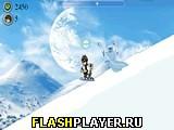 Игра Сверхсила Бен 10 и призрак онлайн