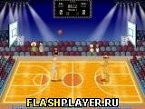 Мировой турнир по баскетболу