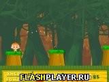 Игра Обезьяна-попрыгун онлайн