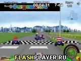 Гонщик Формулы 1