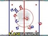 Игра Хоккей онлайн
