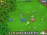 Игра Грибное безумие онлайн