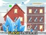 Игра Ледяной человек онлайн