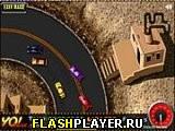 Игра Мировые гонки онлайн