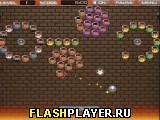 Игра Робоноид онлайн
