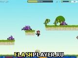 Игра Лучник Ровер онлайн