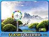 Игра Спрятанные парашюты онлайн