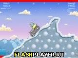 Игра Снегоуборщик 2 онлайн