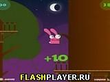 Игра Безумный попрыгун онлайн