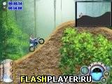 Игра Мото погоня онлайн
