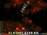 Игра Звёздные крылья онлайн