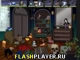Игра Хэллоуин: Спрятанные предметы онлайн