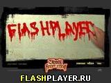 Игра Кровавый палец онлайн