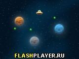 Игра Сумасшедшее НЛО 2 онлайн