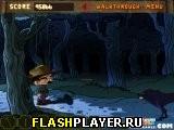 Игра Приключения Мистера Луни – Путешествие в джунгли онлайн