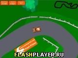 Игра Денежный спринт онлайн