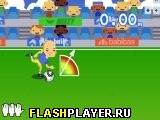 Игра Пни онлайн