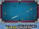 Игра Бильярд на скорость онлайн
