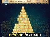 Игра Тройной маджонг онлайн
