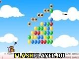 Игра Воздушные шарики – уровни от игроков 3 онлайн