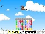 Игра Воздушные шарики – уровни от игроков 4 онлайн
