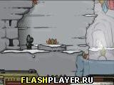 Игра Ледяное сердце онлайн