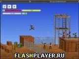 Игра Оружейные кочевники онлайн