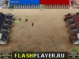 Игра Военная база онлайн
