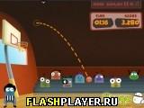 Игра Лучший баскетбол онлайн