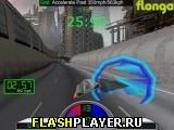 Игра Скоростной Суперсоник онлайн