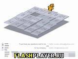 Игра Пятнашки - 25 онлайн
