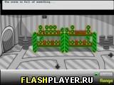Игра Похищенный роботами онлайн