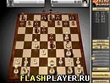 Искристые Шахматы