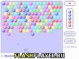 Игра Absolutist Пузырьки онлайн