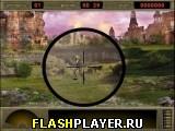 Игра Бог калибра 58 онлайн