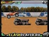 Игра Экстремальный Прыгун онлайн
